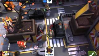 RAD Soldiers - Gameplay Multiplayer - Red.Panda vs HectorKM