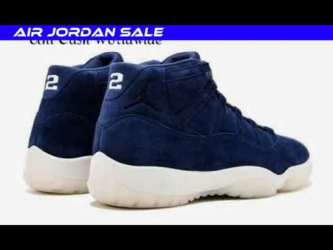 Are these Air Jordan 11s Jeters Priced At $25k Online?.. Well We Have Them For Way Less!