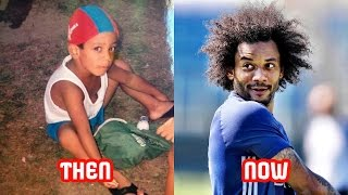 Video Marcelo Transformation Then And Now (Face & Body & Tattoo) | 2017 NEW download MP3, 3GP, MP4, WEBM, AVI, FLV Juli 2018