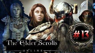 The Elder Scrolls Online #13 - Im Traum ein Orkschlächter! (HD+|DE) ✪ Let