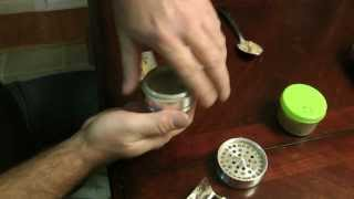 UG 91 Bubble Hash Supercharged Joint