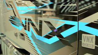 2014 MATS — The VNX Sleeper