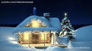 ZOOBE зайка Самое Классное Поздравление с Новым Годом !
