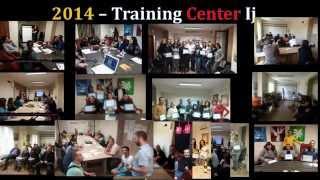 Тренинг Център АйДжей / Training Center Ij / - Бизнес обучения и курсове за личностно развитие
