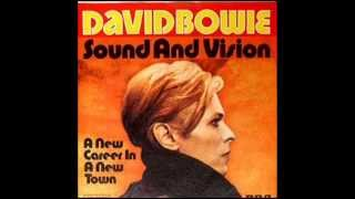 EuroNicks Remix - David Bowie - Sound And Vision