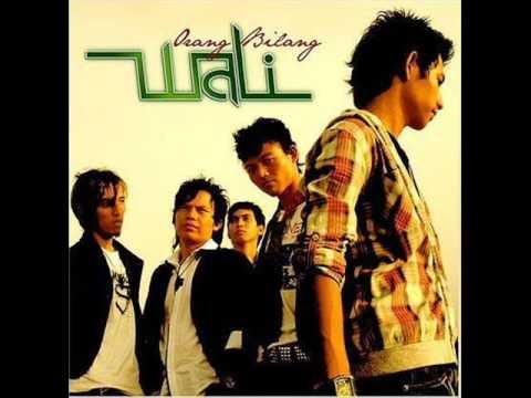 Wali Band Harga Diri Ku
