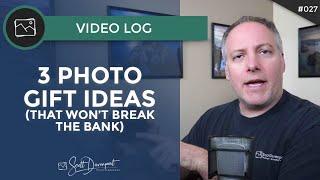 Photo Gift Ideas That Won't Break The Bank