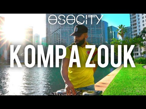 Kompa Zouk Mix 2020  The Best of Kompa Zouk 2020 BY OSOCITY