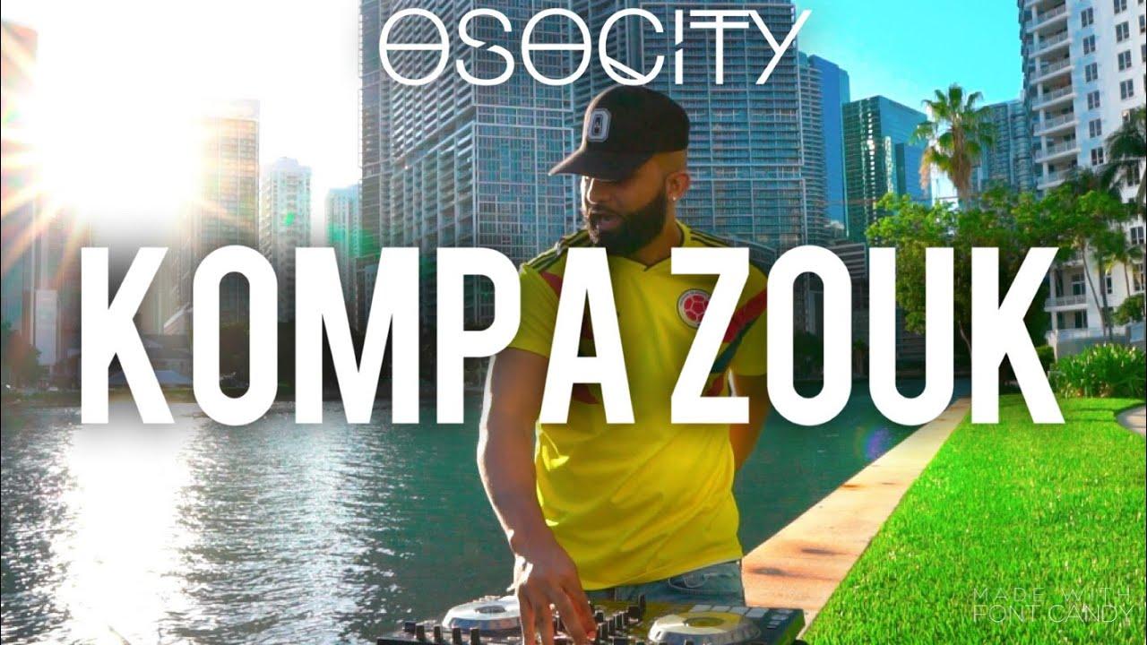 Download Kompa Zouk Mix 2020   The Best of Kompa Zouk 2020 BY OSOCITY