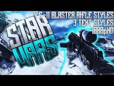 Star wars Battlefront 2| Galactic assault Gameplay...Sniping away |