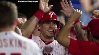 Frank Klose answers Phillies Mailbag Questions about Jake Arrieta, projected 2019 Outfield, and more