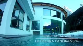 Camping Vidor Aquapark - Pozza di Fassa