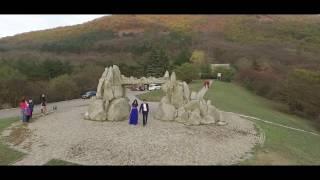 Езидская свадьба Борис и Алла 2016
