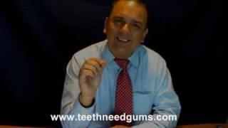 Gum Disease Gingivitis and Children
