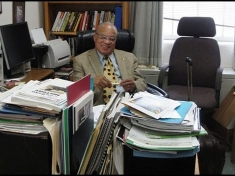 Tribute & Celebration for Dr. Cordell Black (Champion for Diversity and Equity)