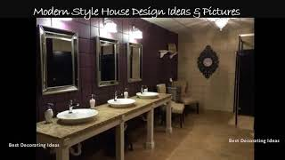 Best bathroom design pinterest | Quick & Easy Bathroom Decorating Pictures - Better Homes &