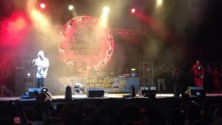 Kontrafakt - Keď Jazdíme My (LIVE at Hip Hop Kemp 2014)