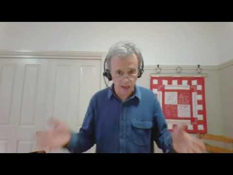 True Wisdom - Job 28 - Guest Preacher: Roger Burgess
