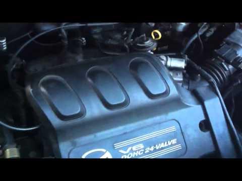 2001 ford escape v6 10 of 19 intake manifold upper  lowe