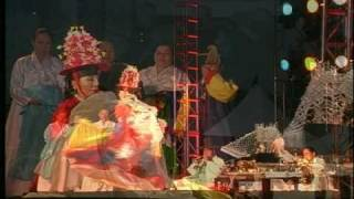 Korean Shaman (Mudang 무당) - Objects of Worship: Material Culture in Korean Shamanism (musok )