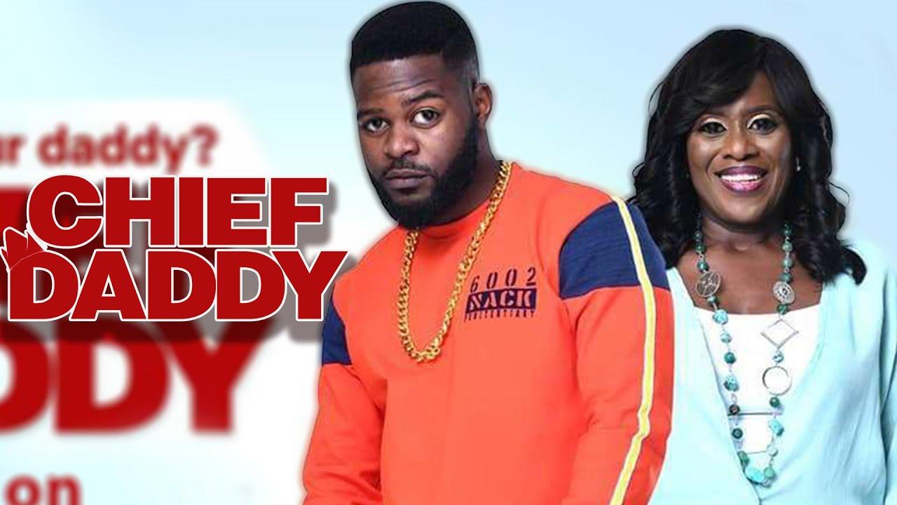 Download How Chief Daddy movie got made |  Netflix Movie | Falz, Funke Akindele