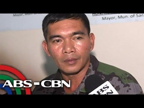 Bandila: Kongresista, amang alkalde inireklamo ng pambubugbog ng pulis