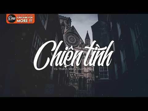 [Lyrics HD] Chiện Tình - Vũ Thanh Vân x Dustin Ngo