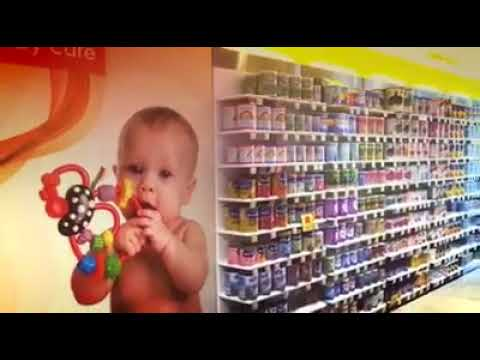 Aldawaa pharmacy chain