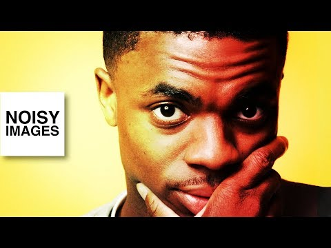 "Vince Staples ""Big Fish Theory"" Album Review 