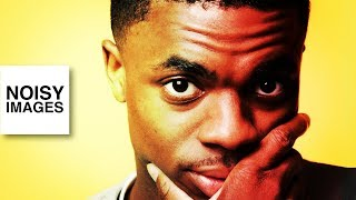 """Vince Staples """"Big Fish Theory"""" Album Review 