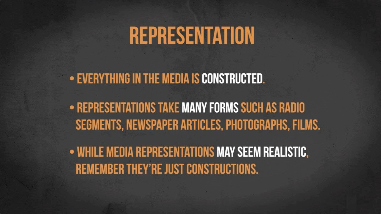 media representation body images Gendered media: the influence of media on views of gender  all forms of media communicate images of the sexes, many of which perpetuate unrealistic, stereotypi.