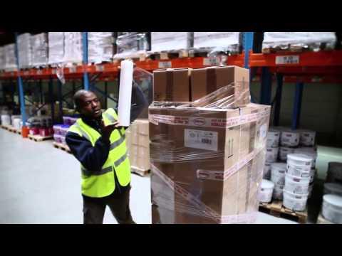 Témoignages FM - Charles (Cariste en prestation logistique - France)