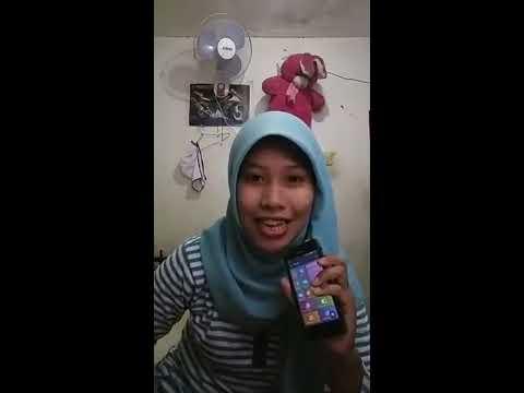 Agen TRX KU MAXsi Reload - Siti Hidayah