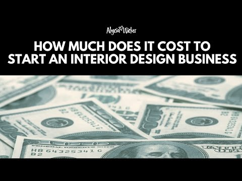 how-much-does-it-cost-to-start-an-interior-design-business