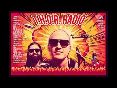 T.H.O.R. Radio - Demba Show (Shabans verksamhet i Kiruna)