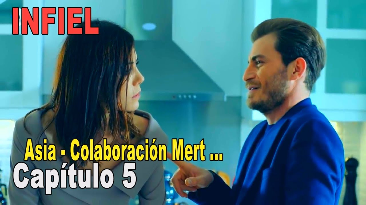 Infiel Capitulo 5 Espanol Infiel Serie Turca Capitulo 5 En Espanol Latino Sadakatsiz 5 Teve1 Youtube