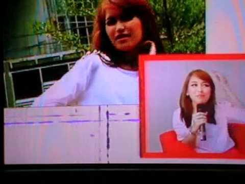 Ayu Ting Ting Alamat Palsu versi Klik ANTV with Komentar