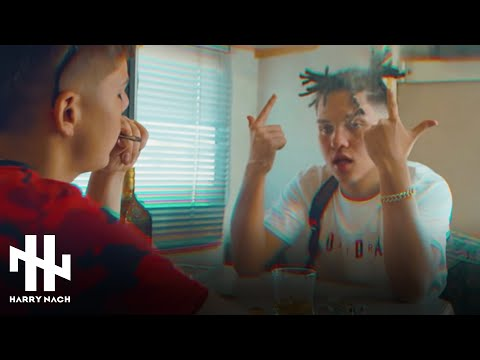 Harry Nach – Norty (Letra) Ft. Young Kieff