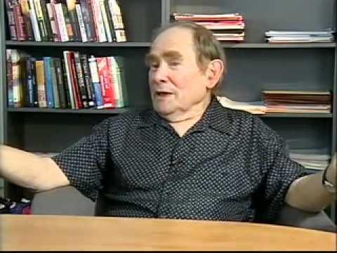 History of Neuroscience: Sydney Brenner