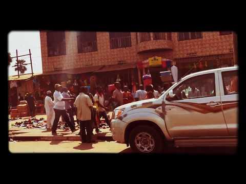#Off2África Dia 49 Bissau República da Guiné-Bissau