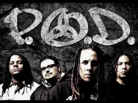 P.O.D. - School Of Hard Knocks