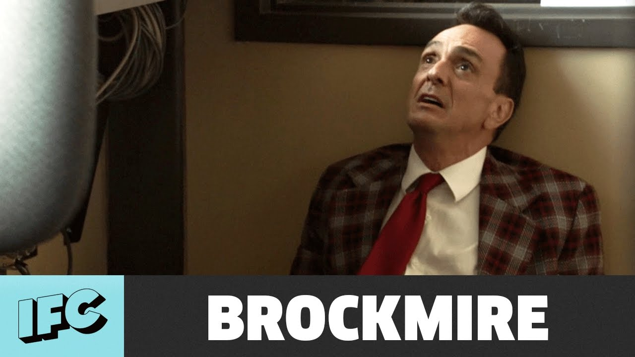 Brockmire: 3 reasons you should be watching IFC's hit comedy