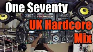 DJ Cotts - One Seventy (UK Hardcore Mix)