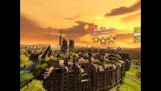 【Eagle Flight】09羽収集-羽を集めて巣を作る-【PS4】【PSVR】