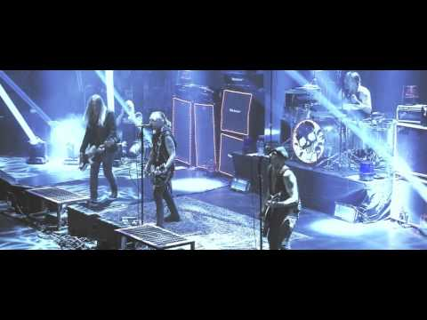 Backyard Babies - The Clash Live at Cirkus 2016