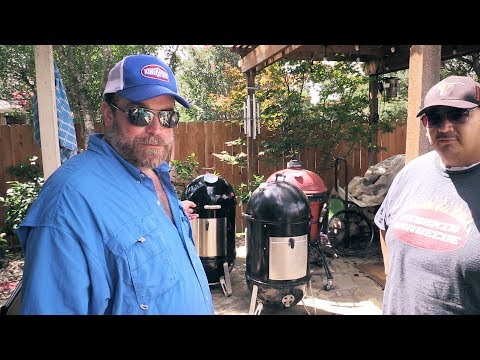 Sand vs Water on the WSM? | Test #1