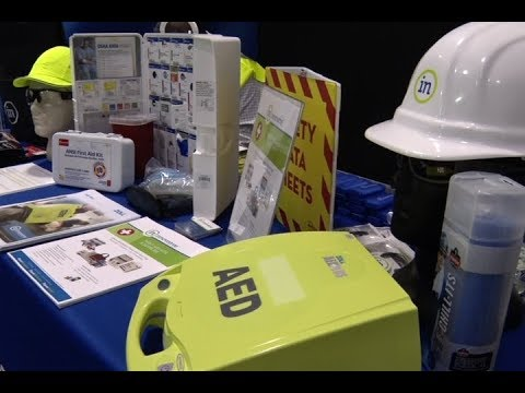 13th Annual Northern Minnesota Safety Conference Held In Bemidji