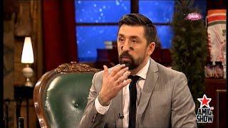 Ami G Show S07 - Sasa Matic zeznuo Ognjena Amidzica