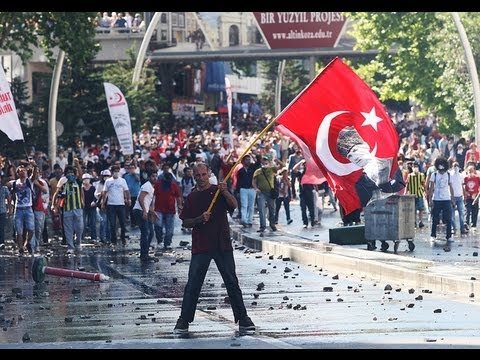 The Stream - #OccupyGezi: What do they want?