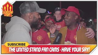 Manchester United 2-0 Perth Glory | SIGN Bruno Fernandes for Pogba!